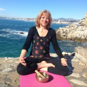 Hatha yoga : Siddhasana - Posture de l'adepte