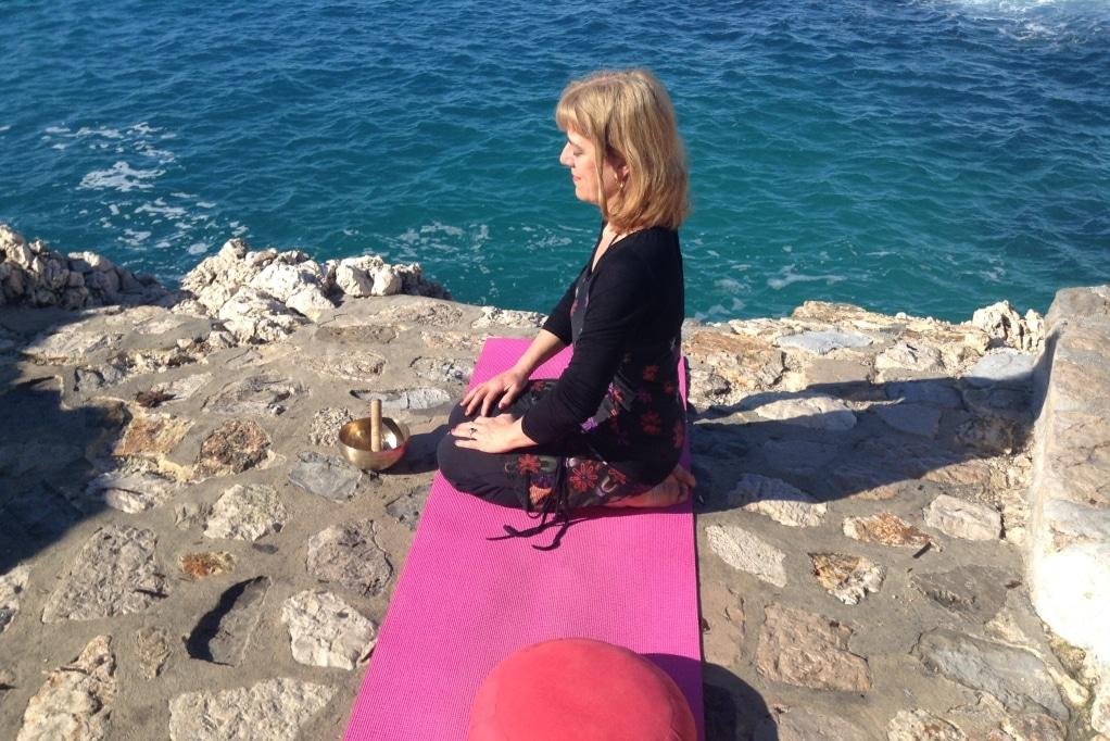 Yoga Bien-Etre à la mer