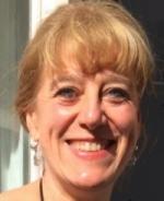 Patricia Fridelance Photo identité